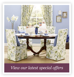 Dining Chair Cover Offers Covers